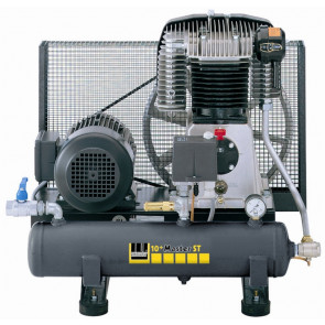 ZPM-STA 1650-15-12 10 + Master STA stacionárny kompresor