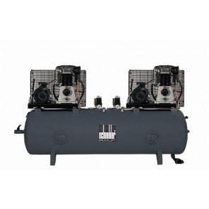 UNM-THP 650/650-10-500 TD UniMaster STH Tandem stacionárny kompresor