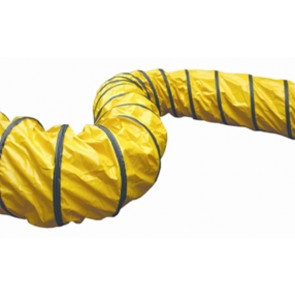 Master Hadice pružná žlutá BL4800 205mm