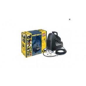 Nuair Handy air bezolejový kompresor