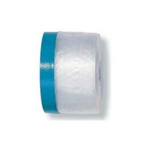Krycia fólia s UV stálou textilnej lepiacou páskou 55cm