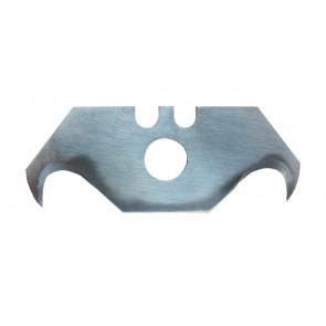 Hákové čepele Standard z uhlíkovej ocele - 5 kusov