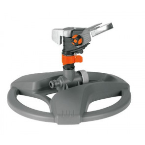 GARDENA impulzní, kruhový a sektorový zavlažovač se sáňkami Premium 8135-20