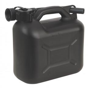 Kanister na palivo 5 lt naftu