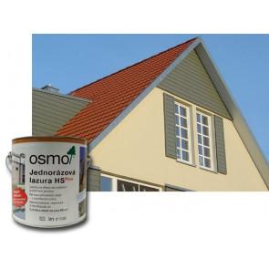 OSMO Jednorázová lazura HS Plus 9261 0,75 l ořech