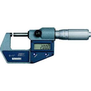 Mikrometer strmeňový digitálne 0-25 mm