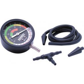Merač tlaku v palivovej sústave