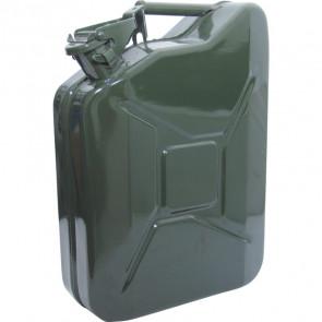 Kanister kovový 10 lt