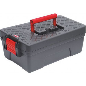 Plastový kufor na náradie 420 x 260 x 160 mm