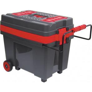 Box na náradie pojazdný 550 x 370 x 490 mm