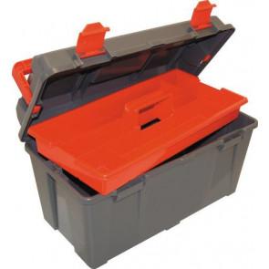 Plastový kufrík na náradie 445 x 240 x 220 mm