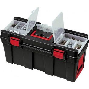 Box na náradie pojazdný 645 x 280 x 300 mm