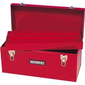 Box na náradie prenosný s horným otváraním 508 x 218 x 243 mm
