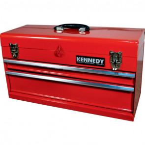 Box na náradie prenosný 534 x 218 x 288 mm