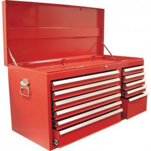 Box na náradie s 11 zásuvkami extra veľký 1029 x 455 x 520 mm