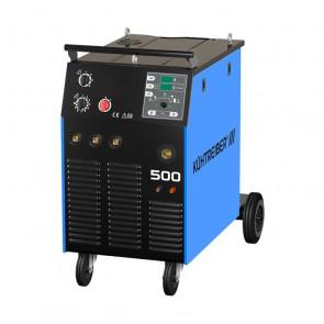 KÜHTREIBER KIT 500 W Processor 4 kladka svařovací invertor