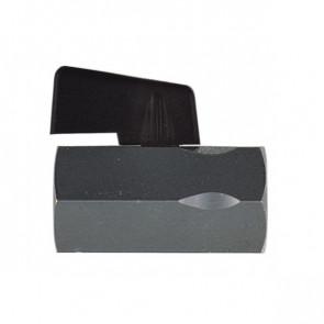 Mini-guľový kohút KH-20 G3/8i x G3/8i