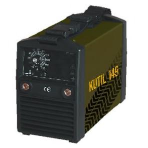 KUTIL 149 jednofázový invertor 10-150 A