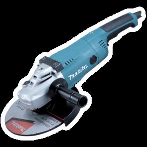 GA9020RF úhlová brúska 230mm/2200W MAKITA
