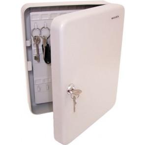 Skříňka na klíče 250 x 180 x 80 mm / 48 klíčů