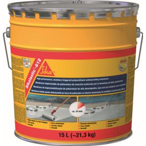 Sikalastic-612 5L hydroizolačná polyuretánová membrána na strechy