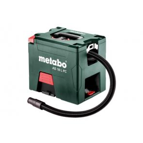 Metabo AS 18 L PC Akumulátorový vysavač VÝPRODEJ