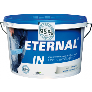 ETERNAL IN 12 kg bílá