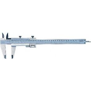 Měřidlo posuvné s jemným nastavením 130 mm