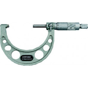 selníkový úchylkomer EASY READ s plunžerom 58mm / 25mm