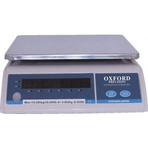 Digitálna váha so stupnicou WS-6E