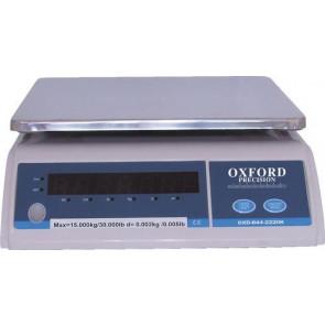 Digitálna váha so stupnicou WS-15E
