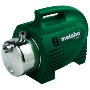Metabo P 3300 S Zahradní čerpadlo / pumpa METABO