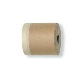 Krycí papír a fólie s papírovou lepicí páskou na interiéry 10cm