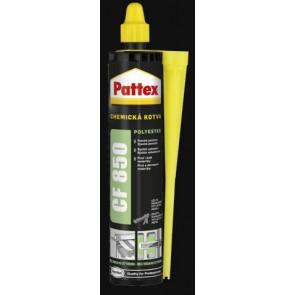 Pattex CF 850 300ml chemická malta/kotva na bázi polyesterové pryskyřice bez styrenu