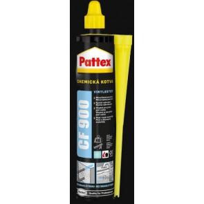 Pattex CF 920 280ml chemická malta/kotva na bázi vynylesterové pryskyřice bez styrenu