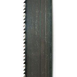 Scheppach Pilový pás 3/0,45/1490mm, 14 z/´´, použití dřevo, plasty, neželezné kovy pro Basato/Basa 1
