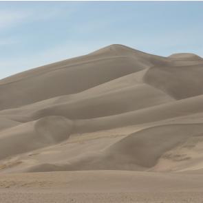 Křemičitý písek 0,3 - 0,8 mm 25kg
