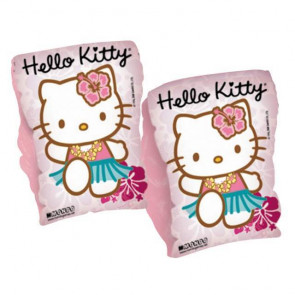 Plavací polštářky Hello Kitty