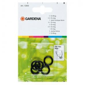 Gardena 5300-20 ploché tesnenie 5ks