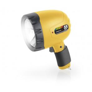 POWLI300 Halogenové přenosné světlo 55W / 12V