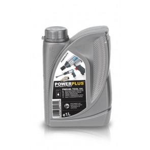 Olej pre pneumatické náradie 1 l
