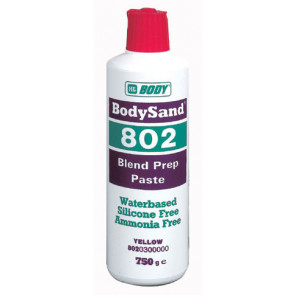 BODY 802 brusná pasta 750g