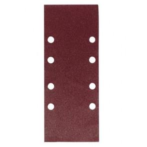 Brusný papír pro FDOS-180 zr. 80, 93x190 (8děr)