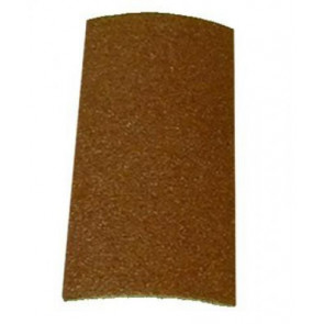 Brusný papír pro VM-150, FOS-180, PSM1024, PSM1027 zr. 80       (93x230)