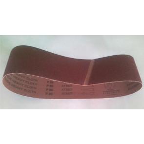 Brusný pás - 50x686, zr. 60 pro BKLP-1500