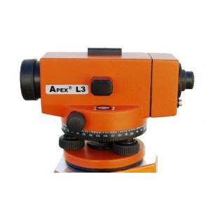 APEX nivelačný prístroj L3