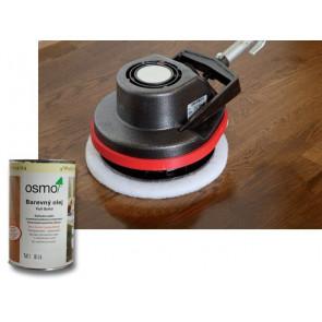 OSMO Barevný olej 5414 1 l grafit