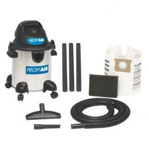 ProfiAIR PA200 Inox mokrý/suchý vysavač 1300W / 20L
