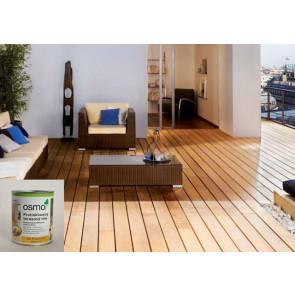 OSMO Protiskluzový terasový olej 430 2,5 l bezbarvý