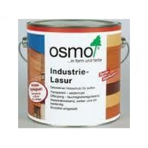 OSMO 5000 Průmyslová lazura na dřevo 8kg bezbarvá